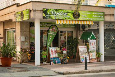 Thai Massage Salon in Palmanova, Mallorca